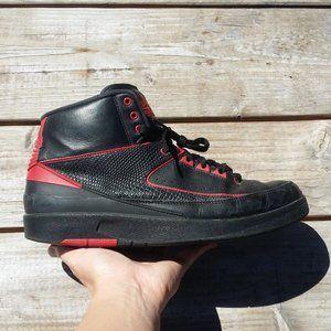 Nike Air Jordan 2 II Retro Alternate 87 Basketball